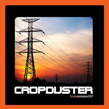 Cropduster EP - Transmission